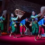 Khmer Traditional Dance