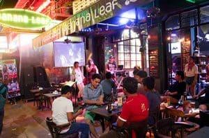 Banana Leaf - Restaurant & Bar