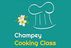 Champey Cooking Class Logo