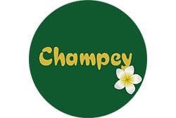 Champey Logo