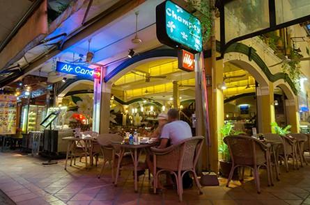 Champey Royal Fine Khmer Cuisine