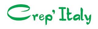 Crep'Italy Logo