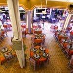 Ground Floor Amok Restaurant