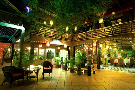 Madame Butterfly Fine Asian Cuisine