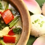Traditional Khmer Soup
