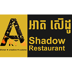 Art Shadow Restaurant Logo