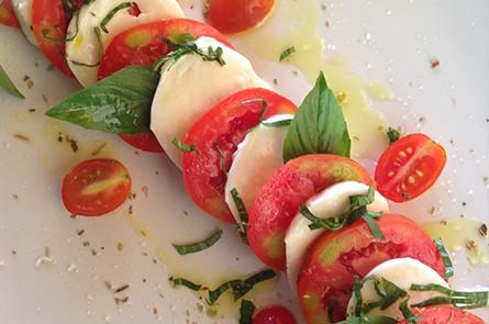 Cepress Salad
