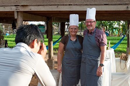 Cooking Class Siem Reap