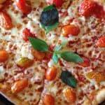 Crep Italy Pizza