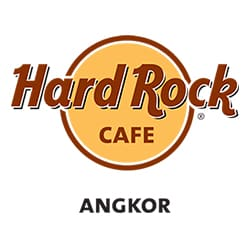 Hard Rock Cafe Logo