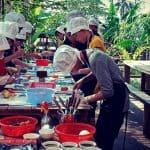Khmer Cooking Reciepe