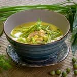 Khmer Sour Soup