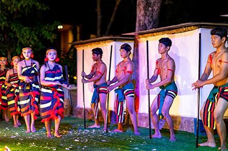 Pnong Dance Show