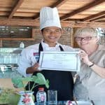 Sophos Cooking Class Certification