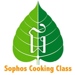 Sophos Cooking Class Logo