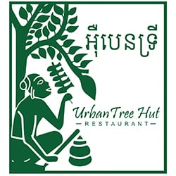 Urban Tree Hut Logo