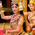 Apsara Showing