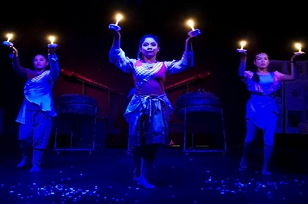 Bambu Stage Culture