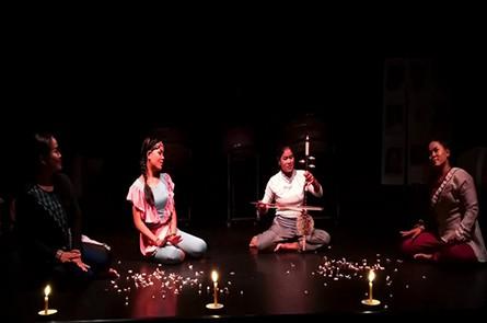 Bambu Stage Show