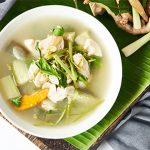 Battambang Special Soup