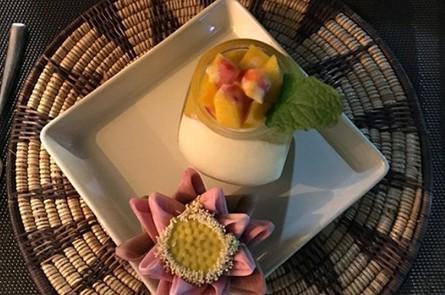 Dessert Lotus