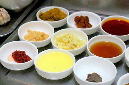 Food Ingredient