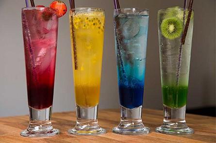 Fruit Soda