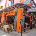 Full View Restaurant