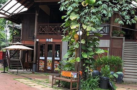 Full View Rohatt Cafe