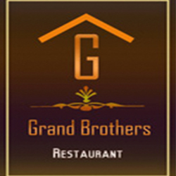 Grand Brother Cooking Class Logo