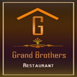 Grand Brothers Restaurant Logo