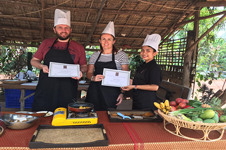 Grand Brother Cooking Class Discover the Secrets of Cambodian Food