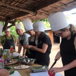 Group Cooking Class
