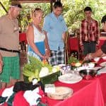 Group Learning Cooking Class