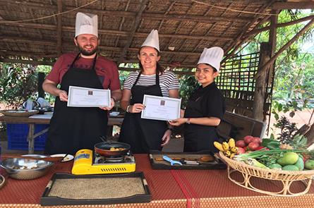 Guest Receive Certificate