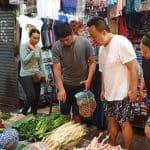 Guest Visit Old Market