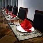 Inside VIP Room