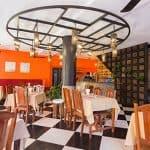 Insite Restaurant View