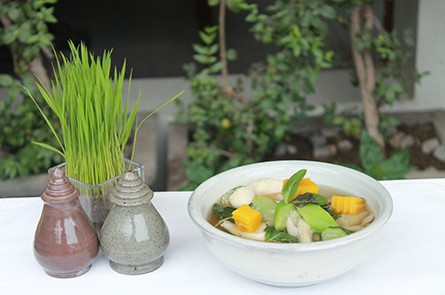 Khmer Natural Soup