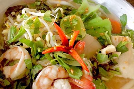 Khmer Soup