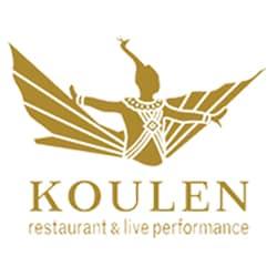 Koulen II Restaurant Logo