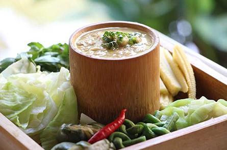 Mahob Khmer Food