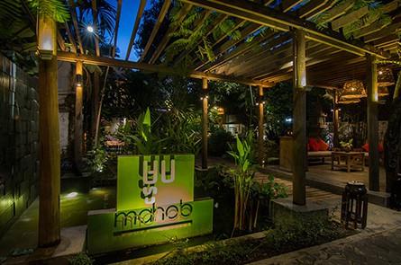 Mahob Gallery