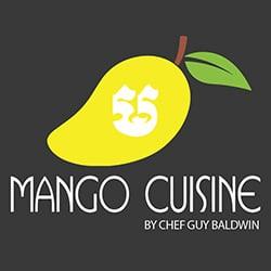 Mango Cuisine Restaurant Logo