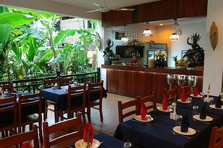 Neary Khmer Restaurant - Fast Service, Clean and High Quality
