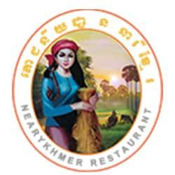 Neary Khmer Restaurant Logo