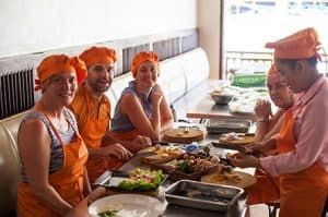 Paper Tiger Cooking Class the Spiritual Background of Khmer Cuisine