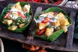 Pot & Pan Restaurant Original Khmer and Western Dishesn