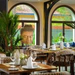 Restaurant View Insite