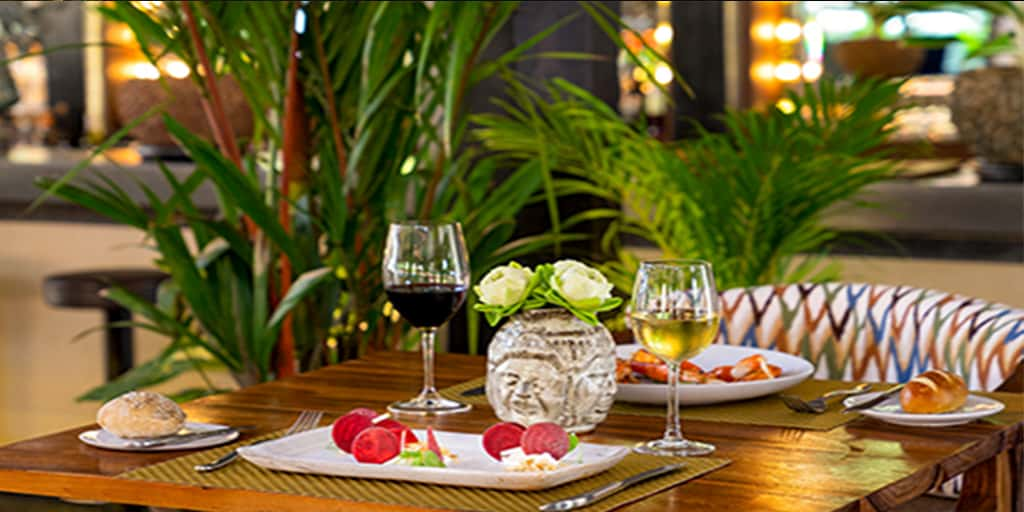 Heritage Restaurant, Siem Reap - Exclusive Special Offers